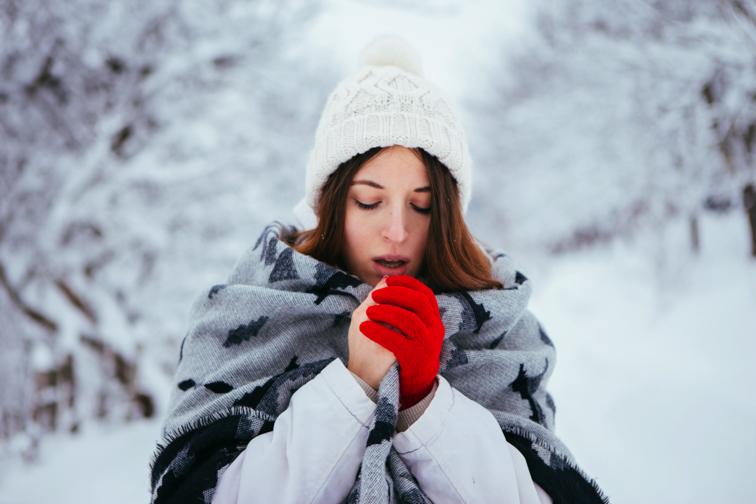 Chrípka nie je prechladnutie – Biocitia a zdravie je bližšie